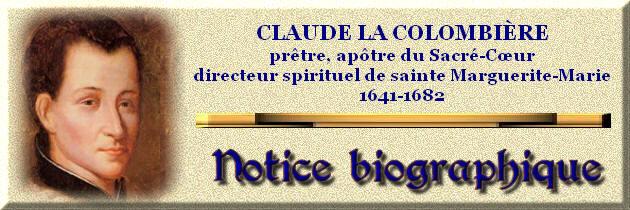 Claude de la Colombière