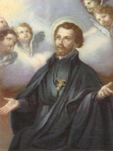 Dialogue du réconfort dans les tribulations de Saint Thomas More Jean_francois_regis_001