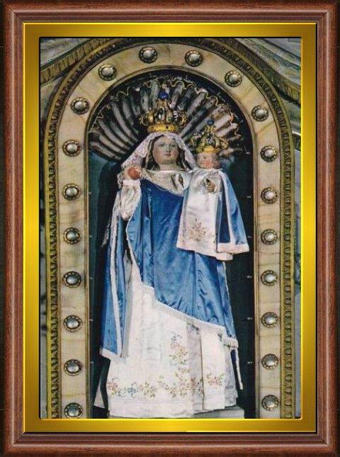 Une minute avec Marie, http://www.uneminuteavecmarie.com Notre_dame_benoite_vaux_01